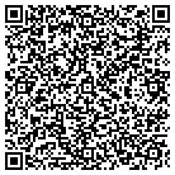 QR-код с контактной информацией организации ЗЕЛЕНЫЙ МЫС, ЗАО