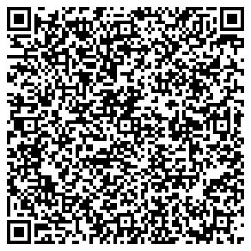 QR-код с контактной информацией организации СЕРИАЛ АВИА ПОДРАЗДЕЛЕНИЕ, ООО