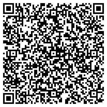QR-код с контактной информацией организации ГРИН ПЛЮС