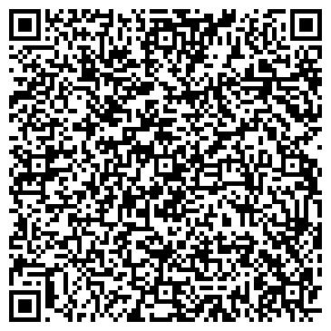 QR-код с контактной информацией организации НОВОУРАЛЬСКИЙ МЯСНОЙ КОМБИНАТ, ЗАО