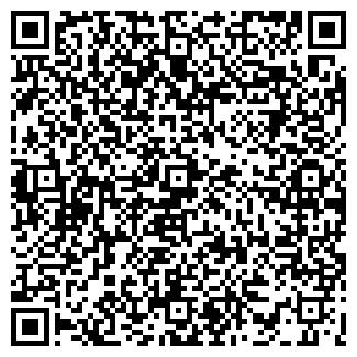 QR-код с контактной информацией организации KISLIS