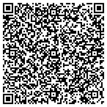 QR-код с контактной информацией организации ЗАО Евросфера