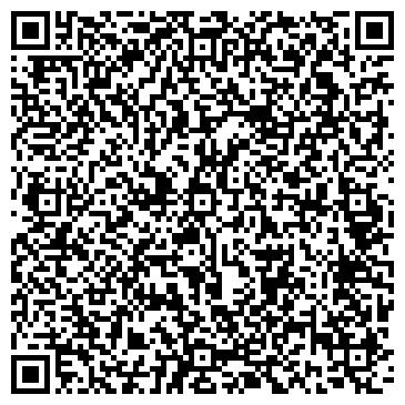 QR-код с контактной информацией организации ВО ИМЯ СВЯТОЙ ТРОИЦЫ МОНАСТЫРЬ
