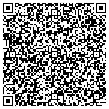 QR-код с контактной информацией организации ЛЕСНЫЕ ДАЧИ САДОВОДЧЕСКОЕ ТОВАРИЩЕСТВО