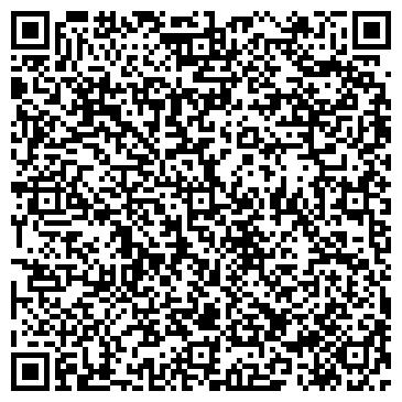 QR-код с контактной информацией организации АКВИТАНИЯ ЗАО