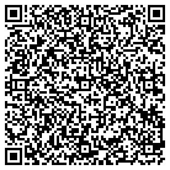 QR-код с контактной информацией организации ЗАО ЛЕНУРЕНГОЙСТРОЙ