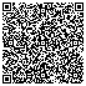 QR-код с контактной информацией организации МАНТРАК ВОСТОК