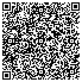 QR-код с контактной информацией организации ПРАВДА СЕВЕРА