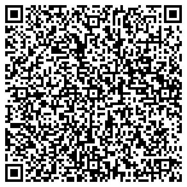 QR-код с контактной информацией организации ЦЕНТР ОЗДОРОВИТЕЛЬНЫЙ