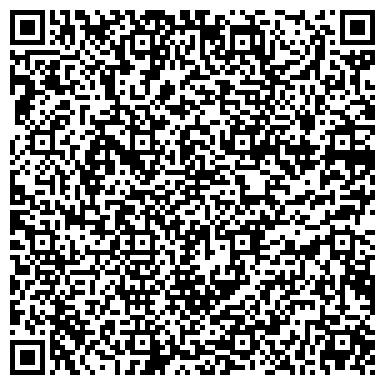 QR-код с контактной информацией организации ФКП ПФ «Севергазгеофизика»