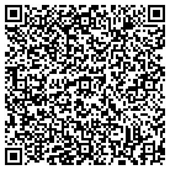QR-код с контактной информацией организации РЕСУРСЫ УРАЛА