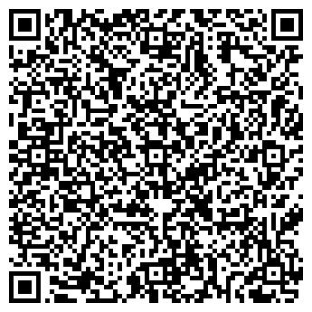 QR-код с контактной информацией организации ООО АЙС-ФИЛИ