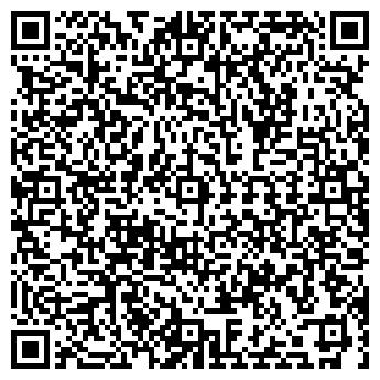 QR-код с контактной информацией организации ТРИУМ ООО