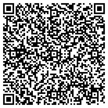 QR-код с контактной информацией организации КАПИТАЛ ОАО