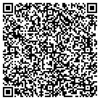 QR-код с контактной информацией организации ООО АСТЕРОИД-ТРЕЙД