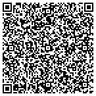 QR-код с контактной информацией организации ИНВЕСТРАЗВИТИЕ-ЯМАЛ ООО