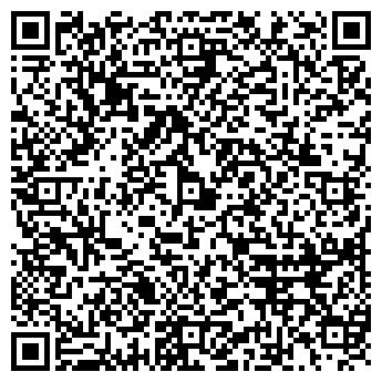 QR-код с контактной информацией организации ООО ИНВЕСТРАЗВИТИЕ-ЯМАЛ
