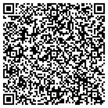 QR-код с контактной информацией организации СИБНЕФТЬНОБРЬСКНЕФТЕГАЗ