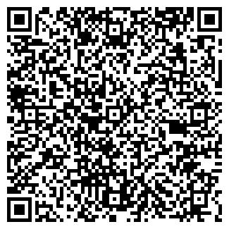 QR-код с контактной информацией организации ИОН ООО