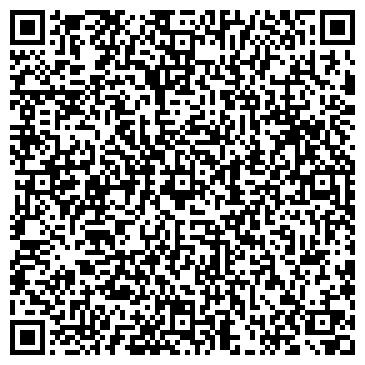 QR-код с контактной информацией организации МЕХАНИЗИРОВАННАЯ КОЛОННА №87