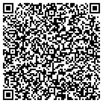 QR-код с контактной информацией организации ТРОМГАНСКАЯ ЭКСПЕДИЦИЯ