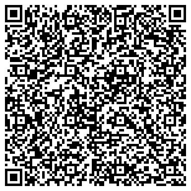 QR-код с контактной информацией организации «Цветы Украины»