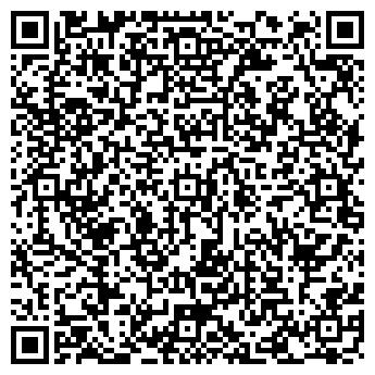 QR-код с контактной информацией организации СПЕЦЭЛЕКТРОМОНТАЖ ЗАО