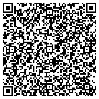 QR-код с контактной информацией организации ИП ШЕВЧЕНКО А.В.
