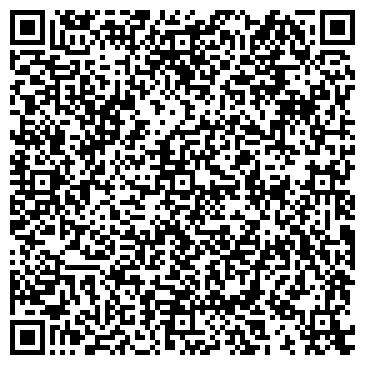 QR-код с контактной информацией организации Аэропорт Ноябрьск