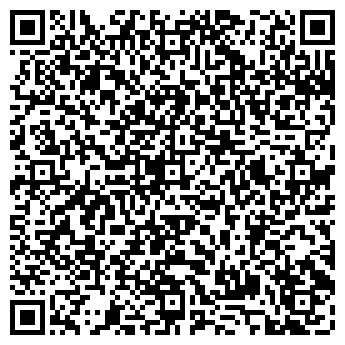 QR-код с контактной информацией организации МУП ЭЛЕКТРИЧЕСКИЕ СЕТИ