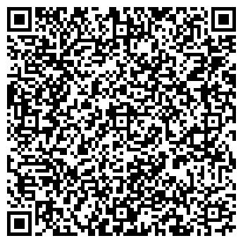 QR-код с контактной информацией организации БАБЕНКО А. Н.