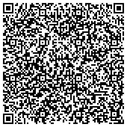 QR-код с контактной информацией организации Управление жилищно-коммунального хозяйства транспорта, энергетики и связи