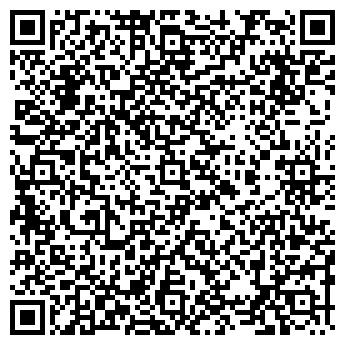 QR-код с контактной информацией организации АЗС № 31 СИБНЕФТЬ