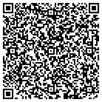 QR-код с контактной информацией организации АЗС № 314 СИБНЕФТЬ