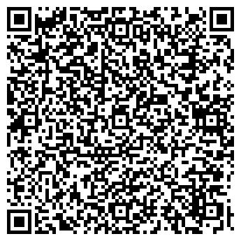 QR-код с контактной информацией организации АЗС № 2 СИБНЕФТЬ