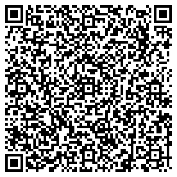 QR-код с контактной информацией организации АЗС № 33 СИБНЕФТЬ