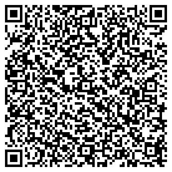 QR-код с контактной информацией организации ХЛЕБОЗАВОД МУП