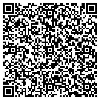 QR-код с контактной информацией организации NGM