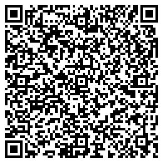 QR-код с контактной информацией организации НГТ