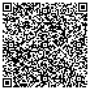 QR-код с контактной информацией организации ИВАН-МАСТЕР