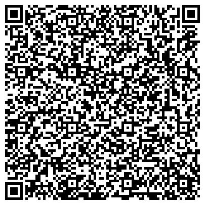 """QR-код с контактной информацией организации ООО """"АльянсАвтоГрупп"""" (АО """"Управление технологического транспорта"""")"""