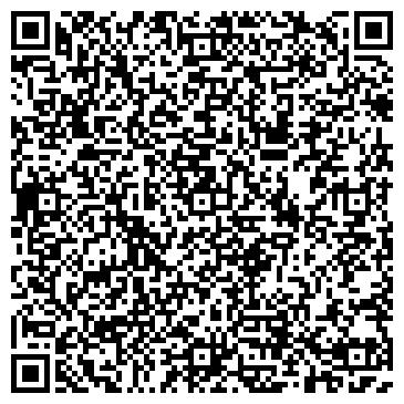 QR-код с контактной информацией организации НЯГАНЬЛЕССТРОЙСЕРВИС ООО