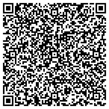 QR-код с контактной информацией организации ОАО КРАСНОЛЕНИНСКНЕФТЕГАЗГЕОЛОГИЯ