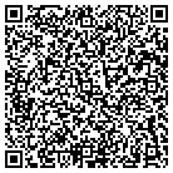 QR-код с контактной информацией организации ООО КОНТАКТ С