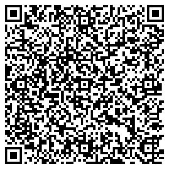 QR-код с контактной информацией организации НЯГАНЬ ПИЩЕТОРГ