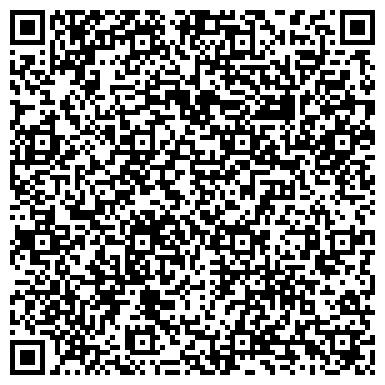 QR-код с контактной информацией организации ЗАО ПРИОБСКОЕ НЕФТЕГАЗОРАЗВЕДОЧНОЕ ПРЕДПРИЯТИЕ
