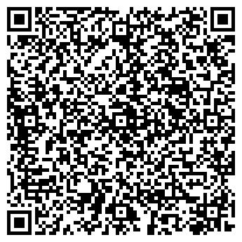 QR-код с контактной информацией организации НЯГАНЬ ТРК