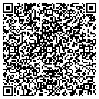 QR-код с контактной информацией организации ООО ХОЛОДТОРГТЕХНИКА