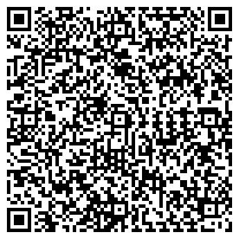 QR-код с контактной информацией организации ОАО МОНИТОРИНГ