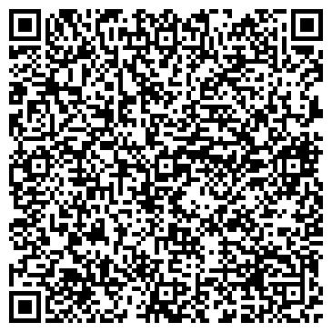 QR-код с контактной информацией организации ООО НЯГАНСКАЯ ЛЕСОПРОМЫШЛЕННАЯ КОМПАНИЯ